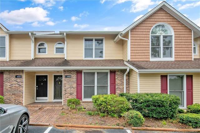 461 Lands End Road, Fayetteville, NC 28314 (MLS #662752) :: The Signature Group Realty Team