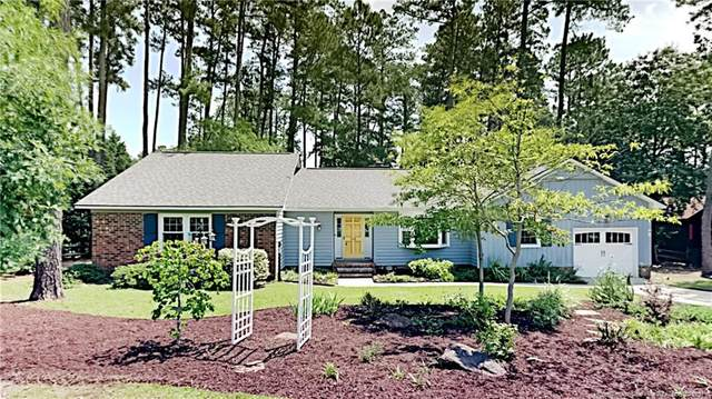 518 Bloomfield Drive, Fayetteville, NC 28311 (MLS #662759) :: The Signature Group Realty Team