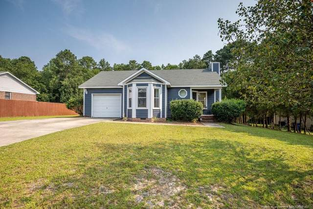 223 Overton Road, Raeford, NC 28376 (MLS #662773) :: The Signature Group Realty Team