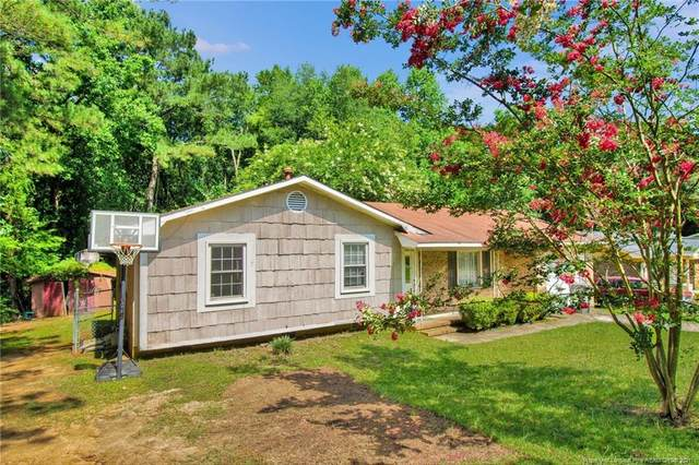 4734 Dominion Road, Fayetteville, NC 28306 (MLS #662785) :: Freedom & Family Realty