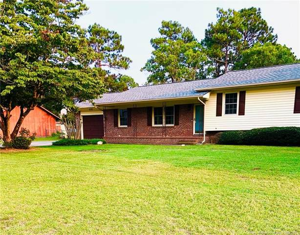 6320 Stoney Point Loop, Fayetteville, NC 28306 (MLS #662797) :: Towering Pines Real Estate