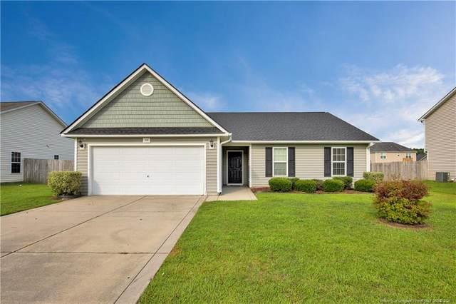 224 Roanoke Drive, Raeford, NC 28376 (MLS #662807) :: Moving Forward Real Estate