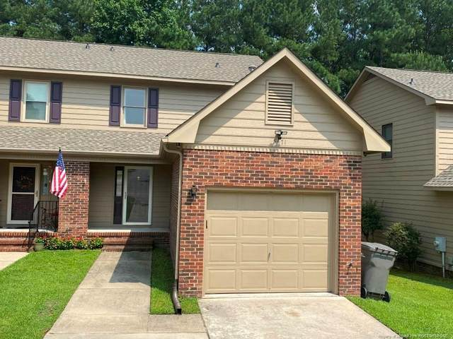 5471 Robmont Drive #5471, Hope Mills, NC 28306 (MLS #662811) :: The Signature Group Realty Team