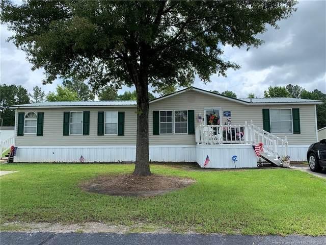 3381 Elizabethtown Road #63, Lumberton, NC 28358 (MLS #662832) :: Towering Pines Real Estate