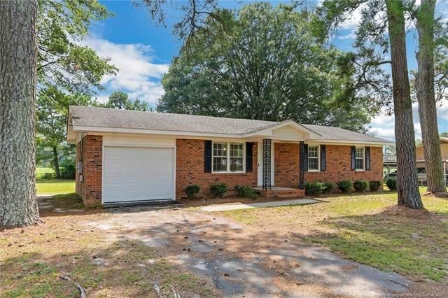 975 W Parkton Tobermory Road, Parkton, NC 28371 (MLS #662836) :: Towering Pines Real Estate