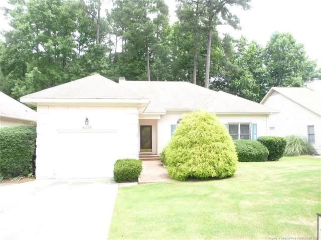 6225 Falkland Court, Fayetteville, NC 28311 (MLS #662838) :: Moving Forward Real Estate