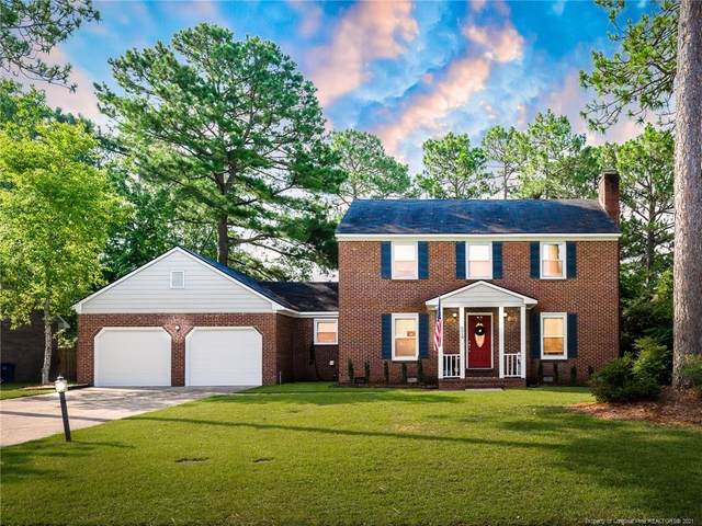 6919 Twin Creek Court, Fayetteville, NC 28314 (MLS #662850) :: Moving Forward Real Estate