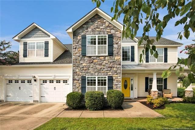 64 Revere Way, Cameron, NC 28326 (MLS #662862) :: Moving Forward Real Estate