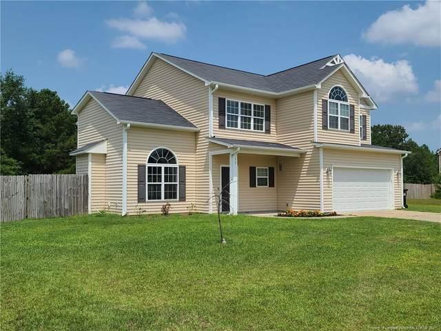 361 Blackhawk Lane, Raeford, NC 28376 (MLS #662865) :: Moving Forward Real Estate