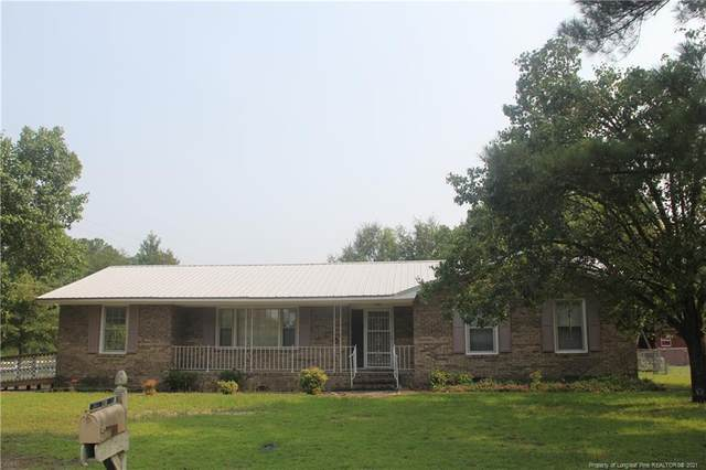 3501 Elsie Circle, Fayetteville, NC 28312 (MLS #662867) :: Moving Forward Real Estate