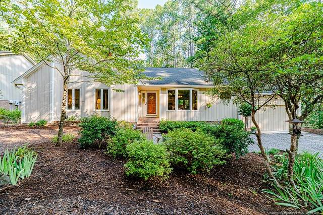 1360 Maryland Court, Sanford, NC 27332 (MLS #662903) :: Towering Pines Real Estate