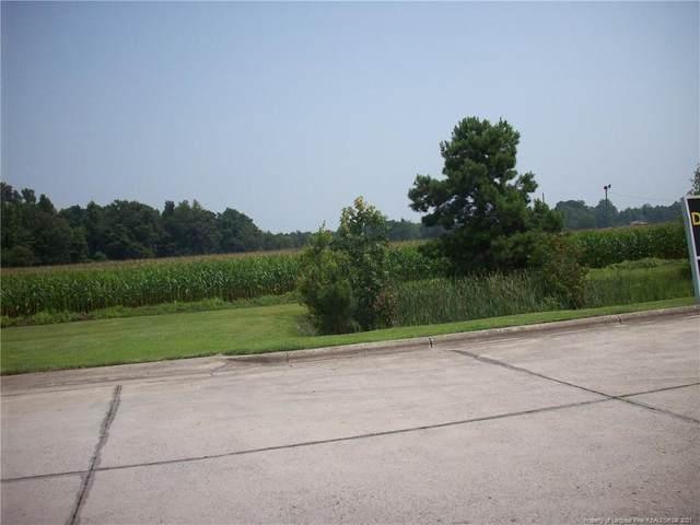 E Hwy 211, Lumberton, NC 28358 (MLS #662915) :: Towering Pines Real Estate