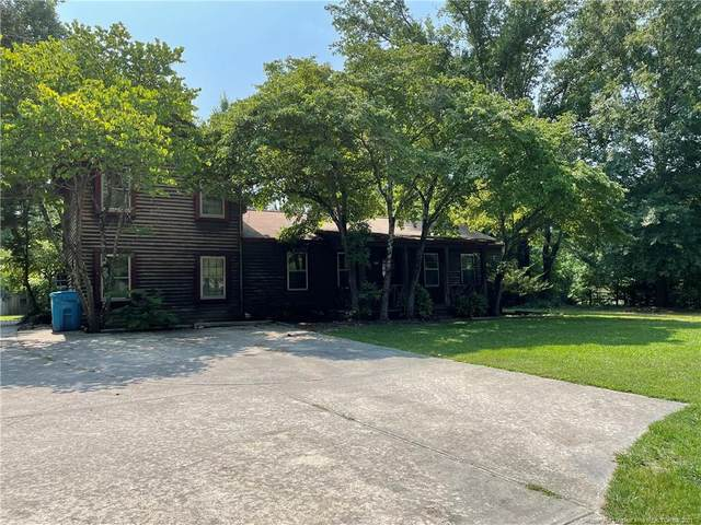 2752 Deep River Road, Sanford, NC 27330 (MLS #662922) :: Freedom & Family Realty