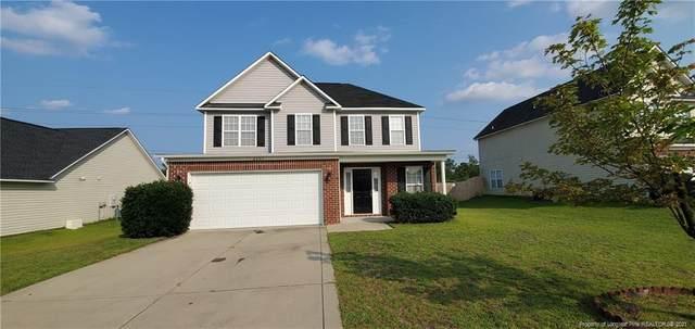 2207 Gray Goose Loop, Fayetteville, NC 28306 (MLS #662960) :: Towering Pines Real Estate