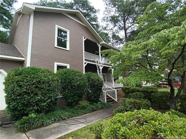 860 Southview Circle, Fayetteville, NC 28311 (MLS #662965) :: The Signature Group Realty Team