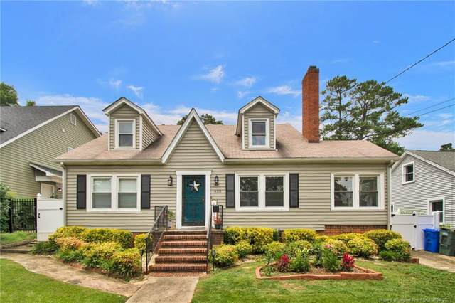 438 Rollingwood Circle, Fayetteville, NC 28305 (MLS #662975) :: Freedom & Family Realty