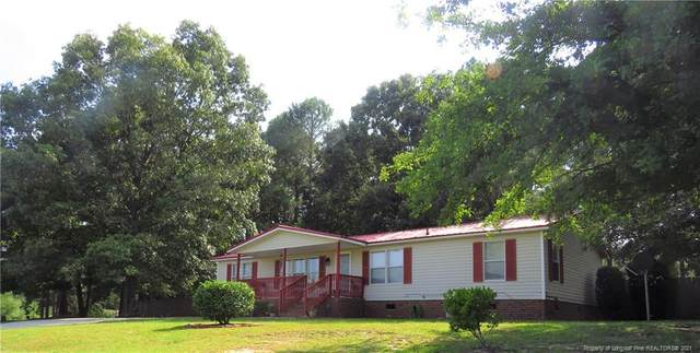 1400 Clan Campbell Drive, Raeford, NC 28376 (MLS #663009) :: The Signature Group Realty Team
