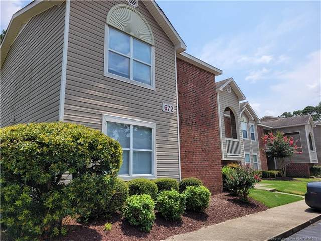 672-1 Bartons Landing Place, Fayetteville, NC 28314 (MLS #663037) :: The Signature Group Realty Team