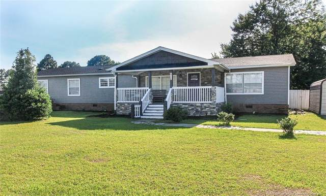5700 Nobles Lane, Hope Mills, NC 28348 (MLS #663066) :: Moving Forward Real Estate