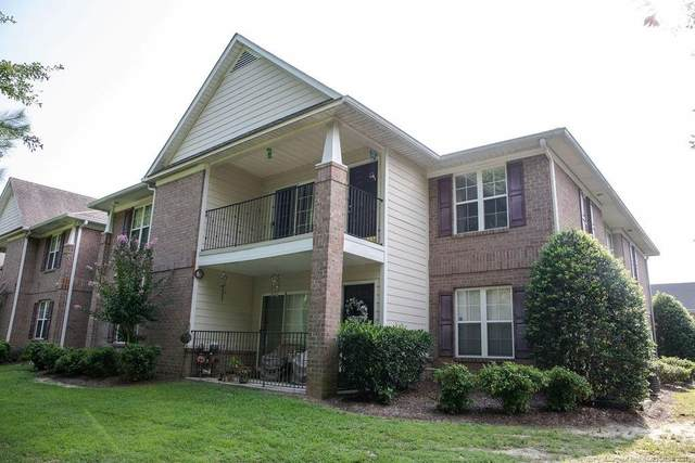 1770 Renwick Drive #204, Fayetteville, NC 28304 (MLS #663097) :: The Signature Group Realty Team