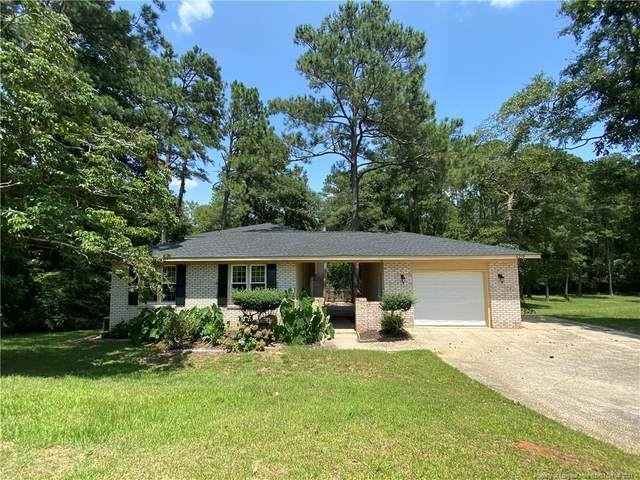 6258 Stoney Point Loop, Fayetteville, NC 28306 (MLS #663103) :: Freedom & Family Realty
