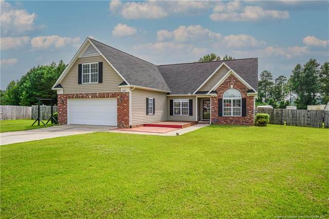 113 Digby Court, Raeford, NC 28376 (MLS #663139) :: The Signature Group Realty Team