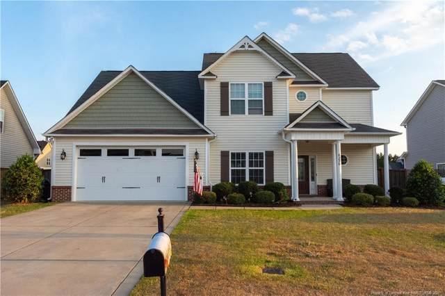 4236 Cinder Lane, Fayetteville, NC 28312 (MLS #663149) :: Moving Forward Real Estate