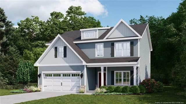 Lot 1 Westwood Drive, Fayetteville, NC 28305 (#663187) :: Steve Gunter Team