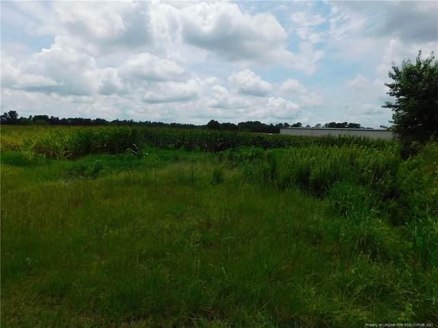 10522 Nc 41 Highway N, Lumberton, NC 28358 (MLS #663236) :: Moving Forward Real Estate