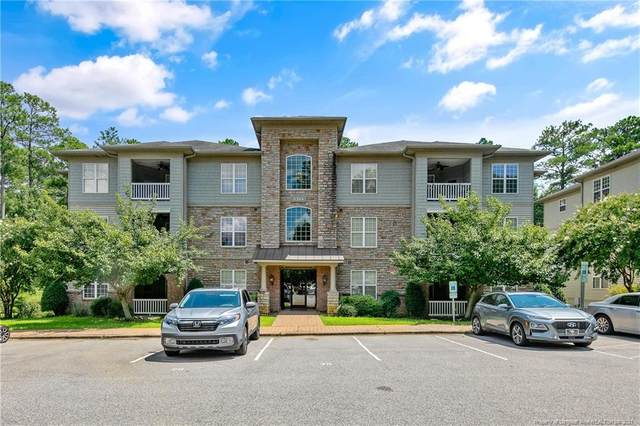 3314 Starboard Way #104, Fayetteville, NC 28314 (MLS #663257) :: RE/MAX Southern Properties