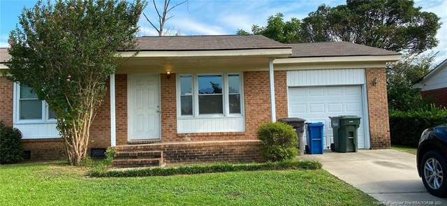 6522 Cissna Drive, Fayetteville, NC 28303 (MLS #663331) :: Moving Forward Real Estate
