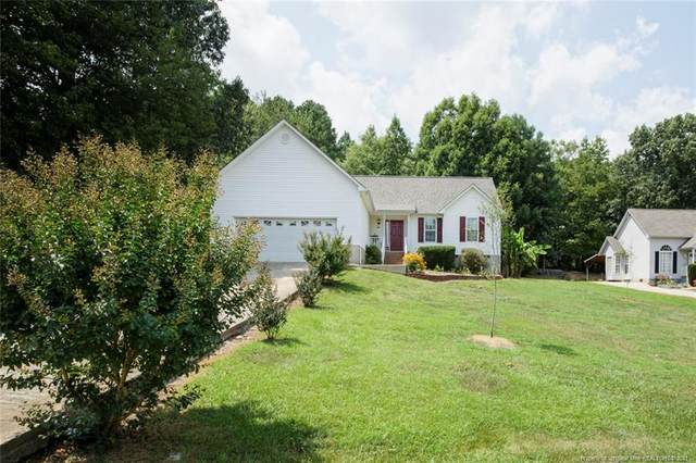 3604 Cave Road, Sanford, NC 27332 (MLS #663385) :: Moving Forward Real Estate