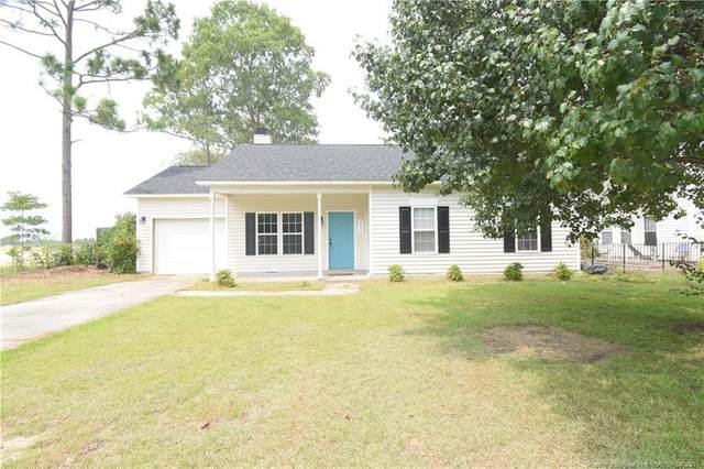 3612 Winesap Road, Hope Mills, NC 28348 (MLS #663390) :: EXIT Realty Preferred