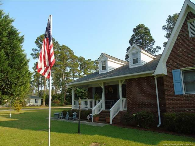 3614 Sturbridge Drive, Hope Mills, NC 28348 (MLS #663409) :: Moving Forward Real Estate