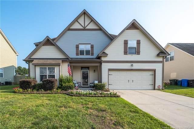 3801 Glencorra Drive, Fayetteville, NC 28314 (MLS #663414) :: Moving Forward Real Estate