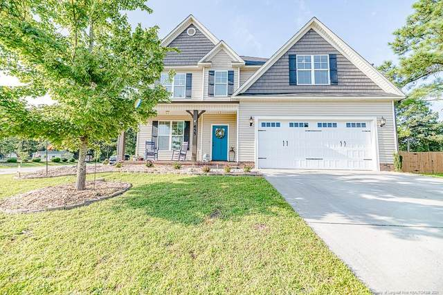 655 Juno Drive, Broadway, NC 27505 (MLS #663415) :: The Signature Group Realty Team