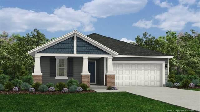 Lot 18 Lowgrass Road, Stedman, NC 28391 (MLS #663435) :: Towering Pines Real Estate