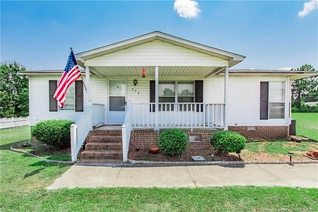 273 Independence Way, Cameron, NC 28326 (MLS #663436) :: EXIT Realty Preferred