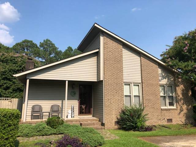 4502 Day Court, Fayetteville, NC 28314 (MLS #663471) :: The Signature Group Realty Team