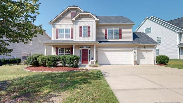 314 Colonist Place, Cameron, NC 28326 (MLS #663493) :: On Point Realty
