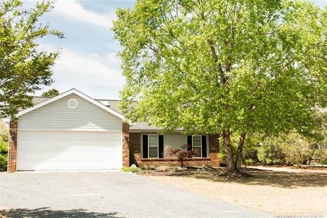 9 Opal Lane, Pinehurst, NC 28374 (MLS #663510) :: On Point Realty