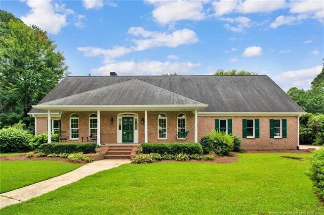 204 Woodsage Circle, Fayetteville, NC 28303 (#663552) :: The Helbert Team