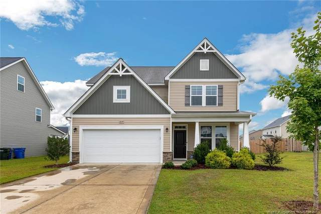 2139 Stafford Drive, Fayetteville, NC 28314 (MLS #663630) :: On Point Realty