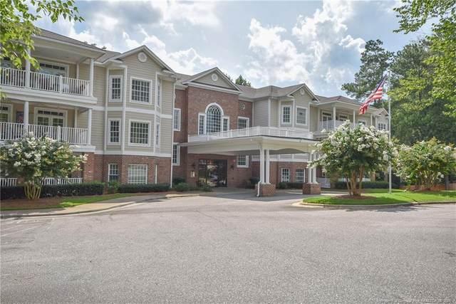 324 Glenburney Drive #102, Fayetteville, NC 28303 (#663641) :: Steve Gunter Team
