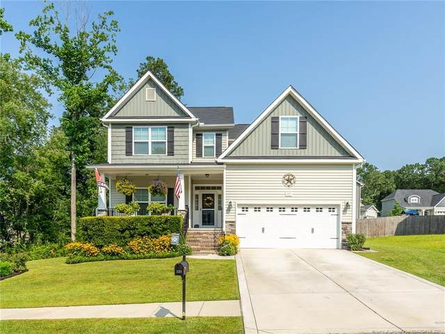 121 Laurel Drive, Spring Lake, NC 28390 (MLS #663657) :: On Point Realty