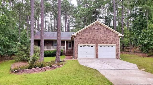 3064 Carolina Way, Sanford, NC 27332 (MLS #663678) :: RE/MAX Southern Properties