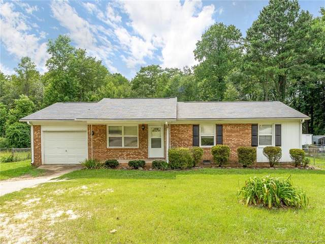 4475 Ruby Road, Fayetteville, NC 28311 (MLS #664722) :: Towering Pines Real Estate
