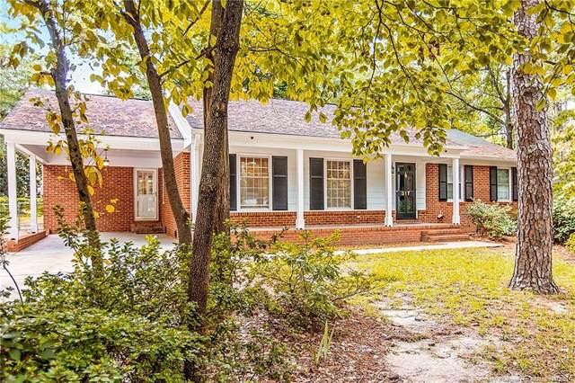 317 S Mcpherson Church Road, Fayetteville, NC 28303 (#664846) :: Steve Gunter Team