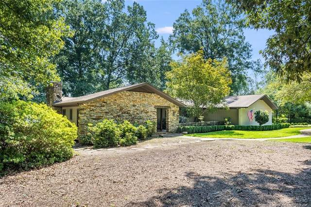 247 Lakeview Drive, Sanford, NC 27332 (MLS #664898) :: On Point Realty