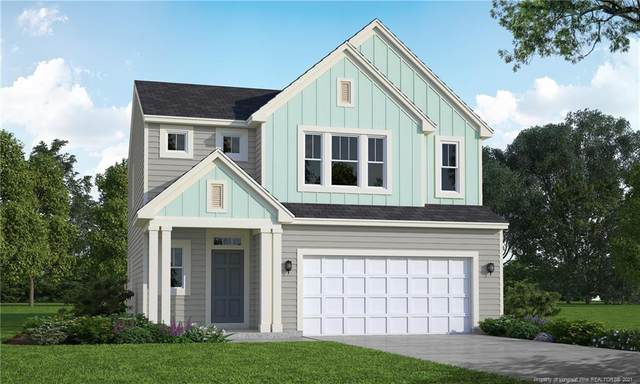3070 Wilton Way, Vass, NC 28394 (MLS #664922) :: RE/MAX Southern Properties